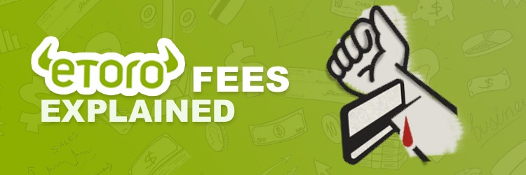 Etoro Fees Explained: Complete Guide + Calculator