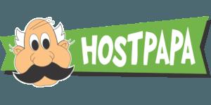 HostPapa Logo
