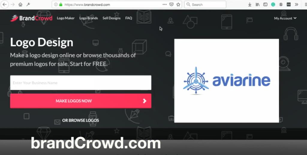 Brandcrowd.com