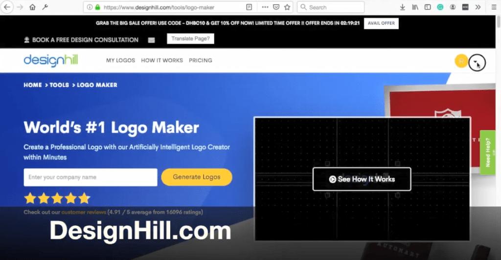 Designhill.com