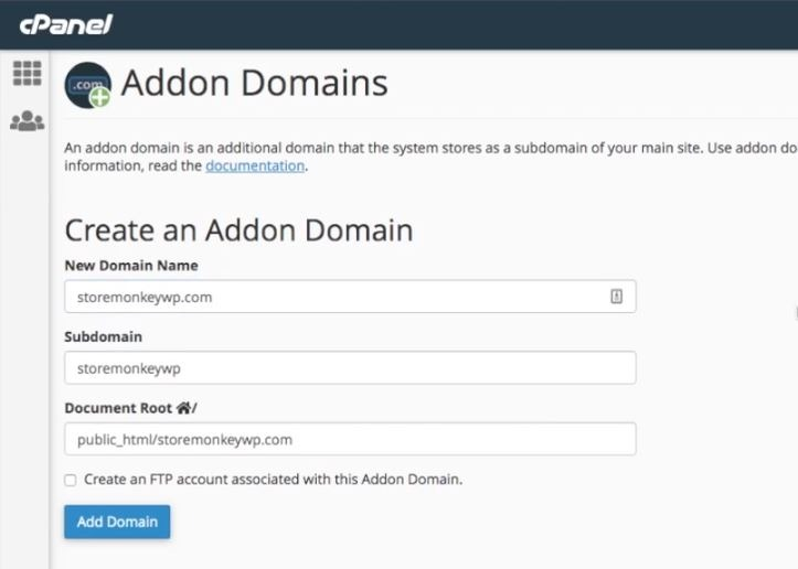 Obtain the Name Servers of your Hosting Provider. Image 3
